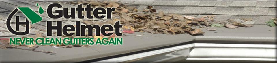 1 choice in gutter protection for over 30 years